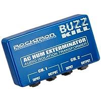 Rocktron Rocktron 降噪 Buzz Kill 【国内正规进口商品】