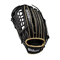 Wilson A2000 棒球手套系列