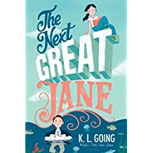The Next Great Jane (English Edition)