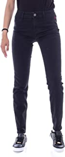 Desigual 女式紧身牛仔裤