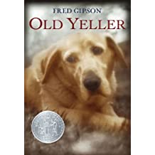Old Yeller (English Edition)