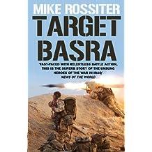 Target Basra (English Edition)