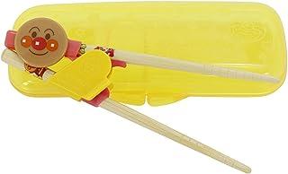 面包超人 手持筷子 左撇子用 多色 S