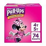 Pull Ups Learning Designs 马桶训练裤适合女童 学习设计 4T-5T 74