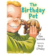 The Birthday Pet (English Edition)