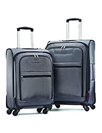 Samsonite Lightweight 2 Piece Spinner Set 21/25