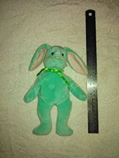 Ty Basket Beanies Hippity - 兔子