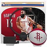 NBA 球员篮球篮框套装(所有球员选项)