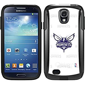 Coveroo 通勤系列手机壳适用于三星 Galaxy S6 - 夏洛特黄蜂 Repeating
