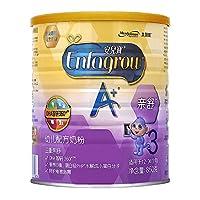 美赞臣(Mead Johnson) 亲舒安儿宝A+ 3段(1-3岁)乳蛋白水解幼儿配方奶粉 850g(荷兰原装进口)(新老包装 随机发货)