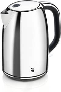 WMF 福腾宝Skyline water kettle电水壶(不锈钢  1.6L)