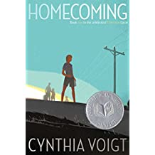 Homecoming (The Tillerman Cycle Book 1) (English Edition)