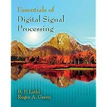 Essentials of Digital Signal Processing (English Edition)