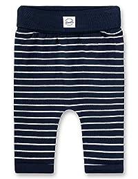 Sanetta 婴儿男孩运动裤内衬慢跑裤