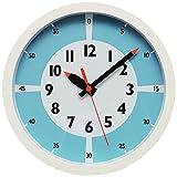 fun pun clock with color! YD15-01 LBL YD15-01 LBL