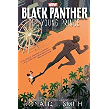 Black Panther: The Young Prince (Marvel Black Panther) (English Edition)