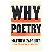 Why Poetry (English Edition)