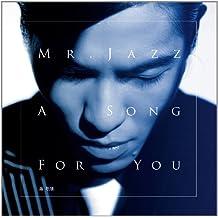 萧敬腾:Mr. JAZZ A Song For You(CD)