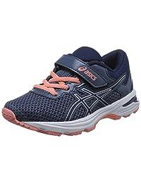ASICS 亚瑟士 GT-1000 6 PS 跑步鞋 中性童 C741N
