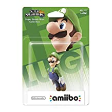 amiibo Smash 路易吉(Luigi)