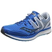 Saucony 圣康尼 TEC 男 跑步鞋 LIBERTY ISO S204102