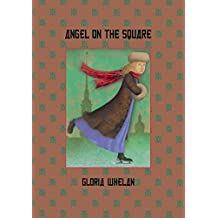 Angel on the Square (Russian Saga Book 1) (English Edition)