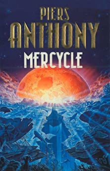 """Mer-Cycle (English Edition)"",作者:[Anthony, Piers]"
