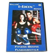 i-Box:健身拳击基本教程 DVD