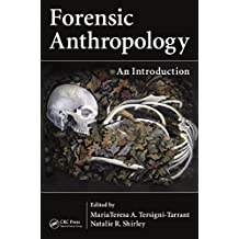 Forensic Anthropology: An Introduction (English Edition)