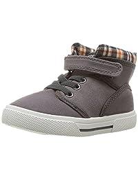 Carter's Scott2 男孩高帮休闲运动鞋