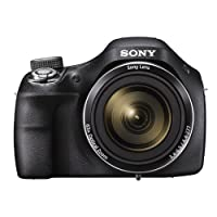 Sony 索尼 DSC-H400 数码相机