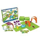 Learning Resources 代码 & Go 玩具机器老鼠 套装 83片 (4岁+)