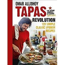 Tapas Revolution (English Edition)