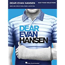 Dear Evan Hansen Songbook (English Edition)