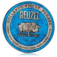 REUZEL小猪定型发蜡 蓝色 1.3盎司