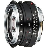 VoightLander 定焦镜头 NOKTON classic 40毫米 F1.4 131507