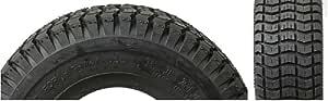 Tire 9X3.50-4 运动滑板车 黑色 2 层 K-372A