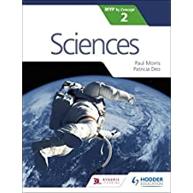 Sciences for the IB MYP 2 (Myp by Concept) (English Edition)
