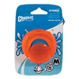 CHUCKIT Hydro Squeeze Toy, Medium