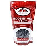 Hoosier Hill 农场美黑巧克力色包覆咖啡豆 5 lb Bag