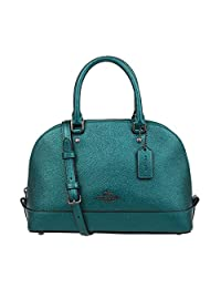 Coach Mini Sierra Satchel Purse