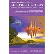 The Year's Best Science Fiction: Twenty-Seventh Annual Collection (English Edition)