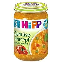 HiPP 喜寶 蔬菜湯,6件裝(6 x 250 克)