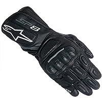 alpinestars 摩托车手套 贴花SP-8 V2手套 M 3518317111- M