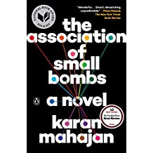 The Association of Small Bombs: A Novel (English Edition)