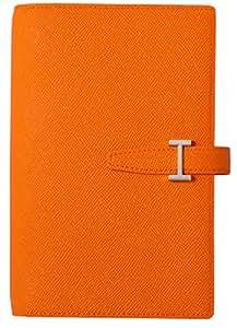 富兰克林 Planer 彩色笔杆III・活页夹小型 11mm 橙色