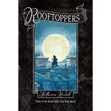 Rooftoppers (English Edition)