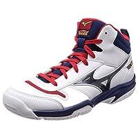 [Mizuno 美津濃] 籃球鞋 露琪 BB4 [少年] (當前款式)