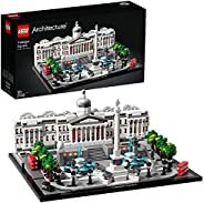 LEGO 乐高 Architecture 建筑 Trafal Gar广场 21045 积木 玩具
