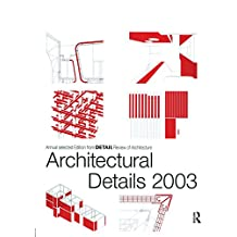 Architectural Details 2003 (English Edition)